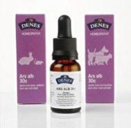 Denes Pet Care Arsenicum 30C