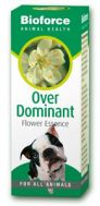 Over Dominant Essence For Pets 30ml Bioforce