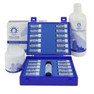 Pet Bundle -  Helios Pet Kit, Balm & Shampoo
