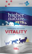 Higher Nature Pets Vitality powder 155g