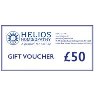 Helios Gift Voucher £50