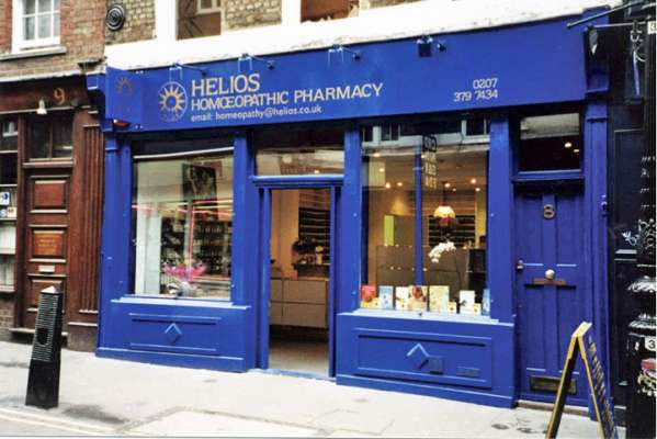 helios homeopathy helios covent garden