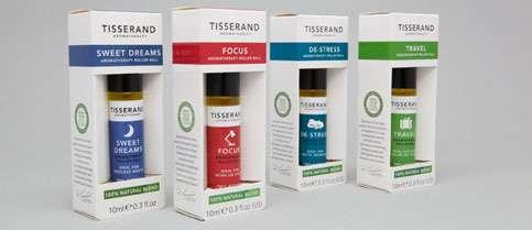 Tisserand aromatherapy rollerball
