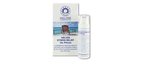 Helios Stress