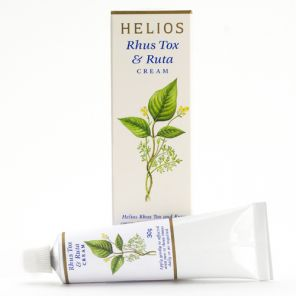Rhus Tox/ Ruta Cream 30G Tube