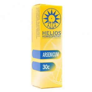 Arsenicum  30C 4G Dispenser